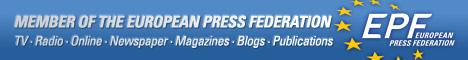Jose is een lid van de Europese Federatie Press
