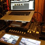 TVS Switcher and Wirecast at European Space Agency