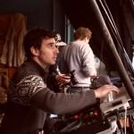Jose Saiote - Broadcast Engineer