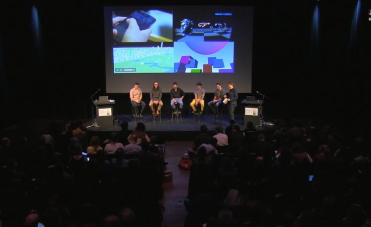 IDFA 2014 broadcast by Streamline Media