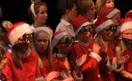 christmas broadcast 2014