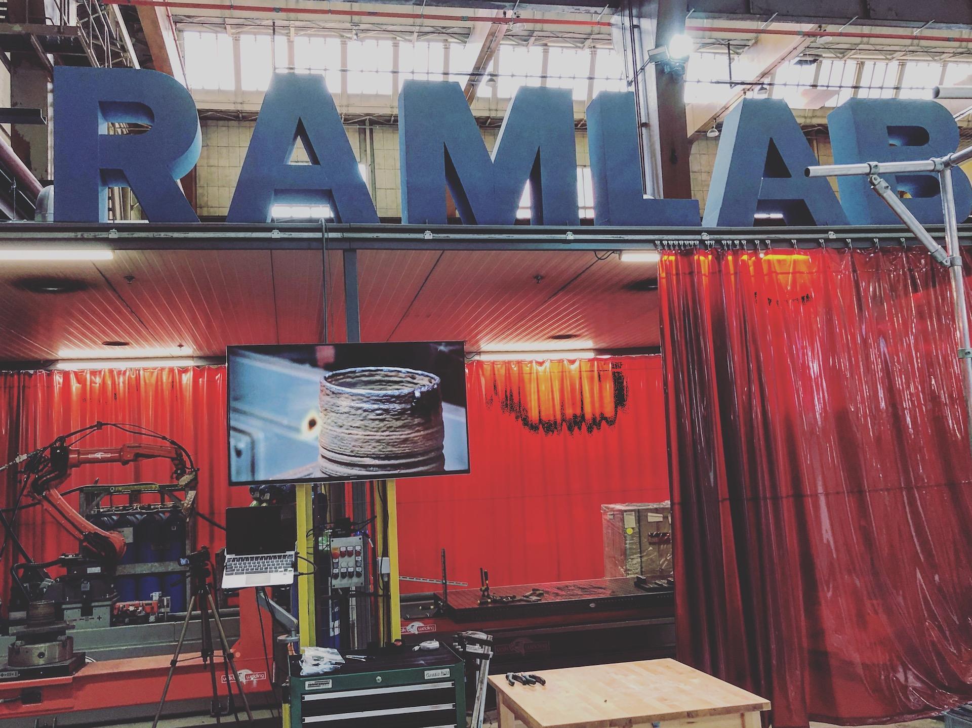 Ramlab